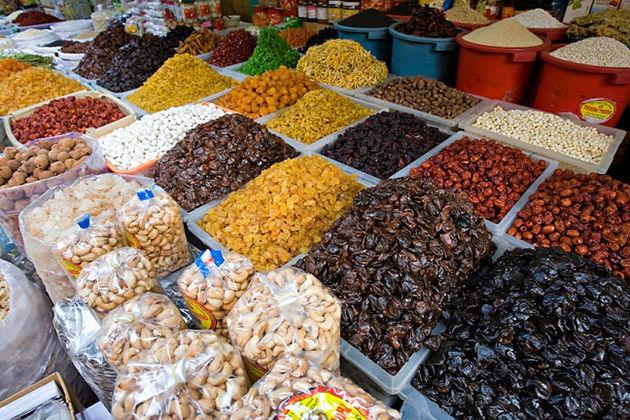 Binh Tay Market Sai Gon, Sai Gon City Tours, Cozy Vietnam Travel
