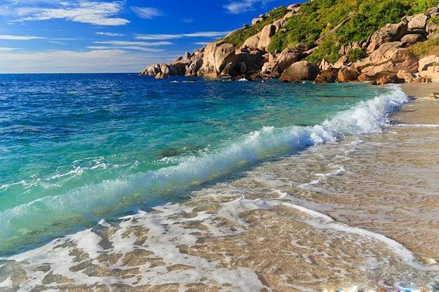 Bai Dai Beach, Cam Ranh, Tours, Cozy Vietnam Travel