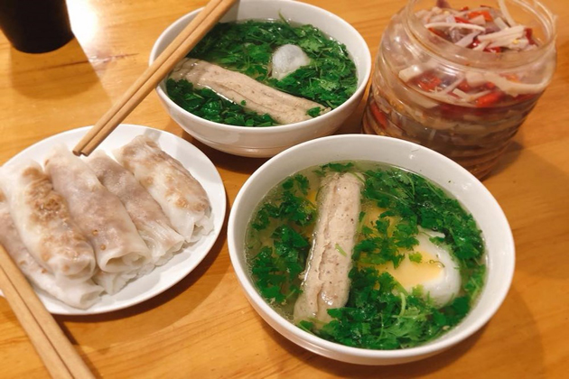 Local Food in Ha Giang, Cozy Vietnam Travel