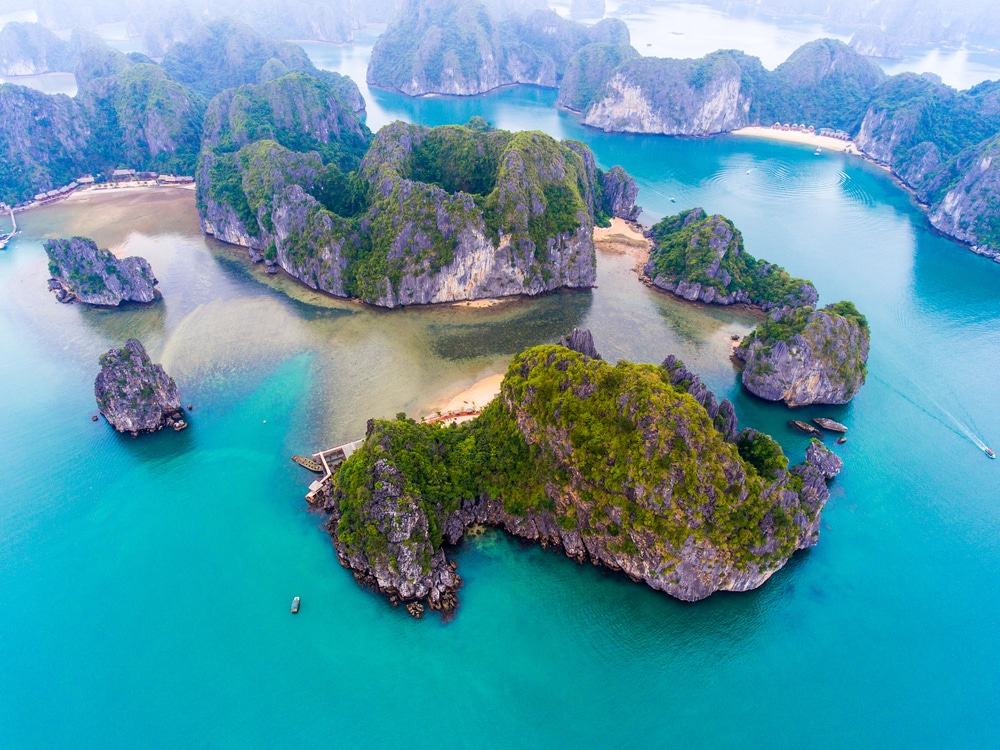 Vietnam Highlights Tour – 15 Days