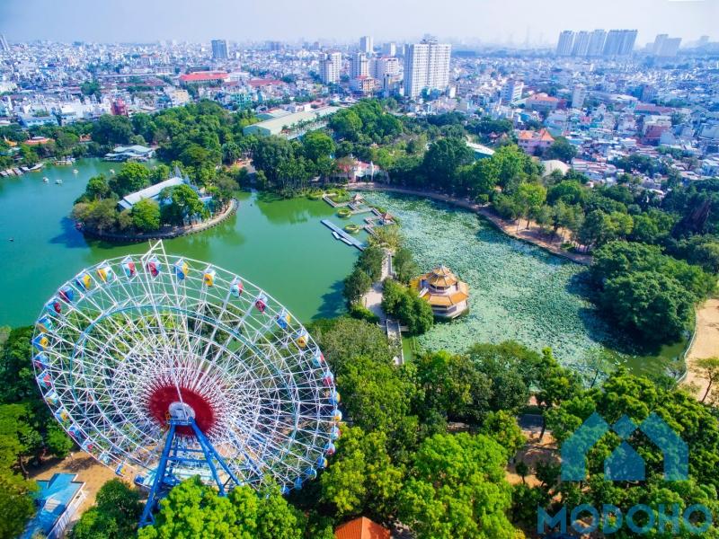 Hochiminh city, Cozy Vietnam Travel, Vietnam Tours
