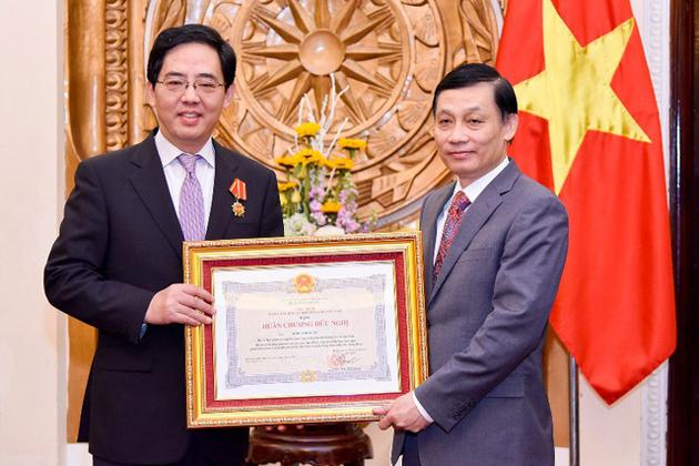 Chinese Consulate in Da Nang, Tour, Da Nang, Cozy Vietnam Travel