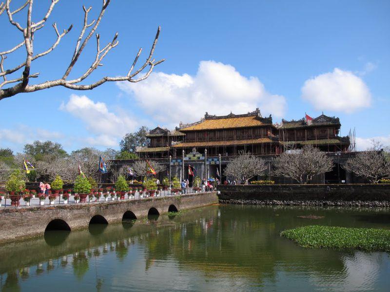Hue City Tours, Hue City, Cozy Vietnam Travel, Vietnam Tours