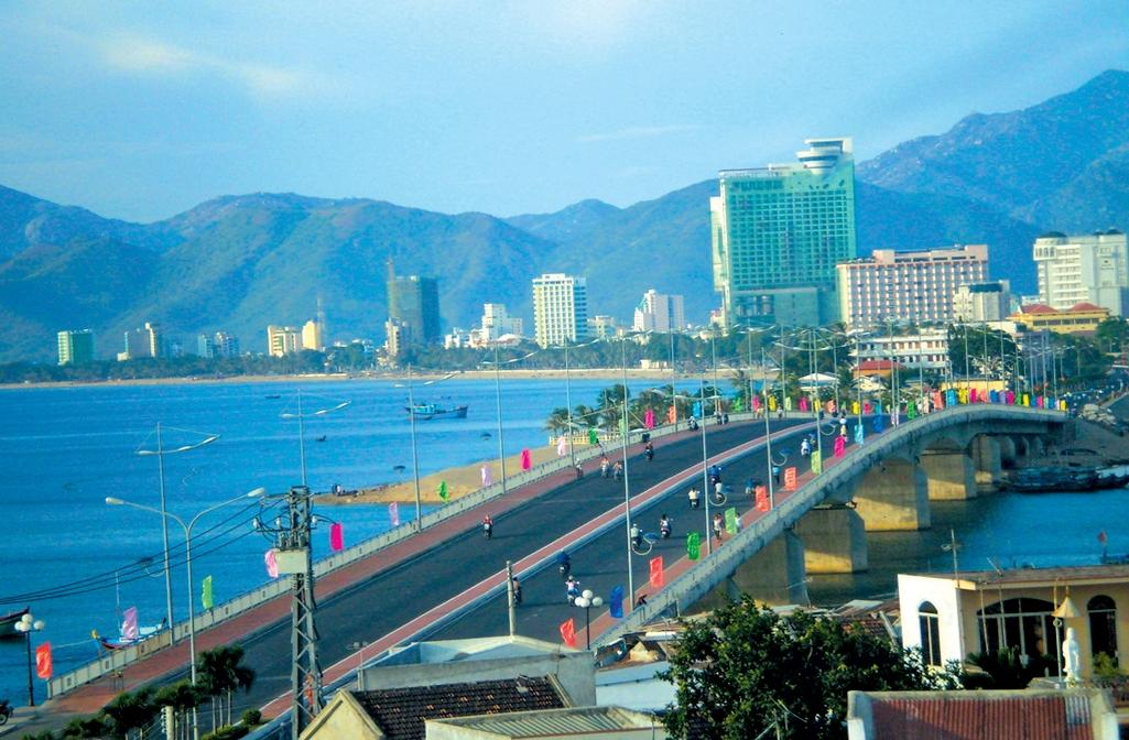 Discover Nha Trang Tour