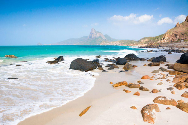 Con Dao Island, Vung Tau, Travels, Vietnam Cozy Travel