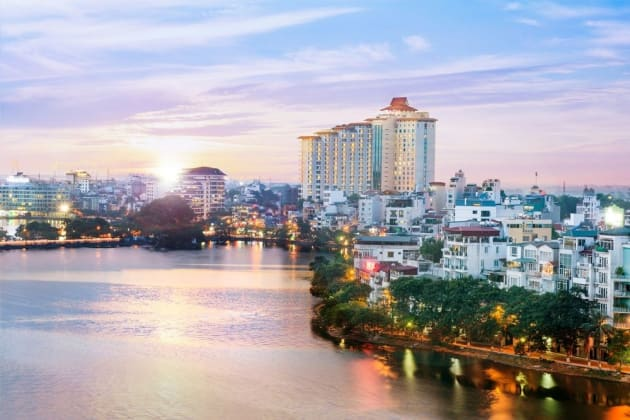 Hanoi City Tours, Cozy Vietnam Travel, Vietnam Travel