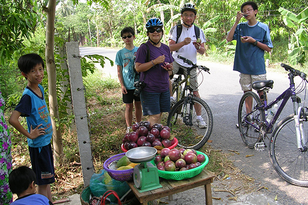 Quang Ngai Cycling Tour, Cozy Vietnam Travel