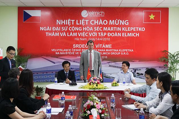 Czech Consulate in Da Nang, Travels, Da Nang, Cozy Vietnam Travel
