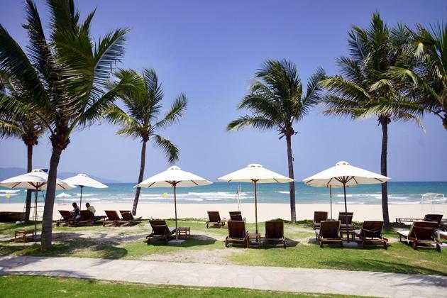 Da Nang Beach, Da Nang City Tours, Cozy Vietnam Travel, Vietnam Tours