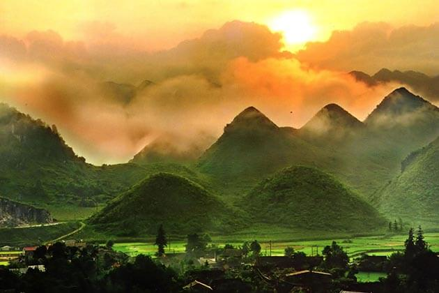 Quan Ba Ha Giang, Cozy Vietnam Travel, Ha Giang Tours, Vietnam Local Tours
