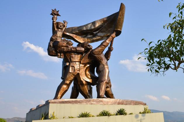 Dien Bien Phu, Vietnam, Dien Bien Phu, Tours, Cozy Tours