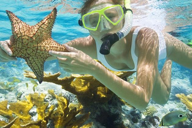 Diving in Nam Du Island, Kien Giang, Tours, Cozy Vietnam Tours