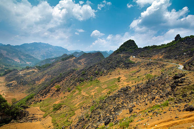 Rocky Plateau, Ha Giang Travels, Cozy Tour