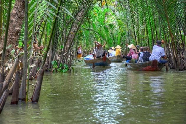 Ben Tre Travel, Cozy Vietnam Tours, Cozy Vietnam Tours, Vietnam Local Tours