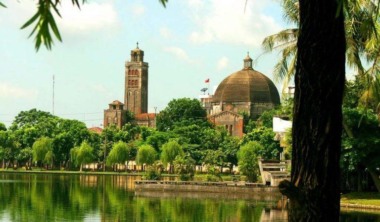 Nam Dinh Province, Cozy Vietnam Travel