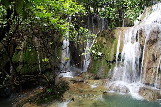 Prenn Waterfall Dalat Travel, Cozy Vietnam Tours, Vietnam Travel