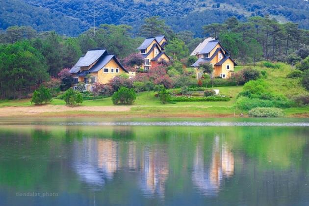 Dalat City Tour, Dalat Travel, Cozy Vietnam Travel