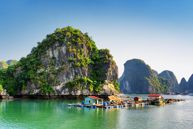 Halong Bay Vietnam, Vietnam Tours, Cozy Vietnam Travel