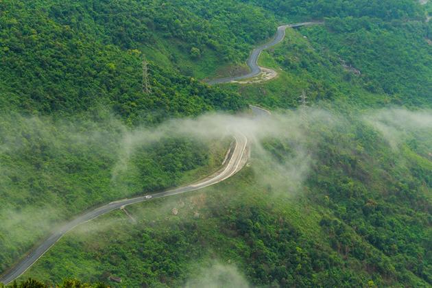 Hai Van Pass, Cozy Vietnam Travel