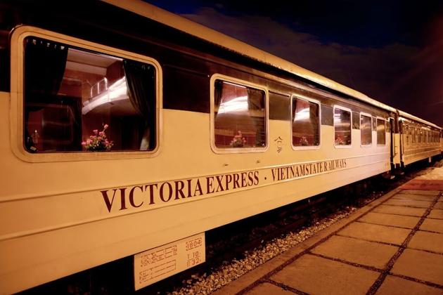 Night Train to Lao Cai, Sapa Local Tours, Vietnam Classic Tours, Cozy Vietnam Travel