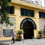 Hoa Lo Prison – Hanoi Hilton