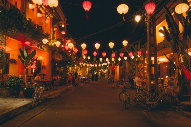 Hoi An Ancient Town, Quang Nam Travel, Cozy Vietnam Travel