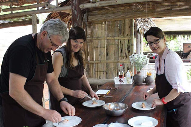 Hoi An Cooking Class Tours, Hoi an Old Quarter, Vietnam Travel, Cozy Vietnam Travel