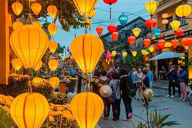 Hoi an Old Quarter, Hoi an Tours, Cozy Vietnam Travel, Vietnam Tours