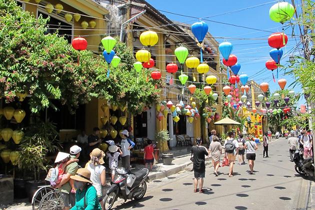 Hoi an Old Quarter, Hoi an Tours, Cozy Vietnam Travel, Vietnam Travel