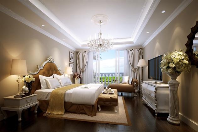 Accommodation in Landmark 81 in Ho Chi Minh, Travel, Cozy Vietnam Travel