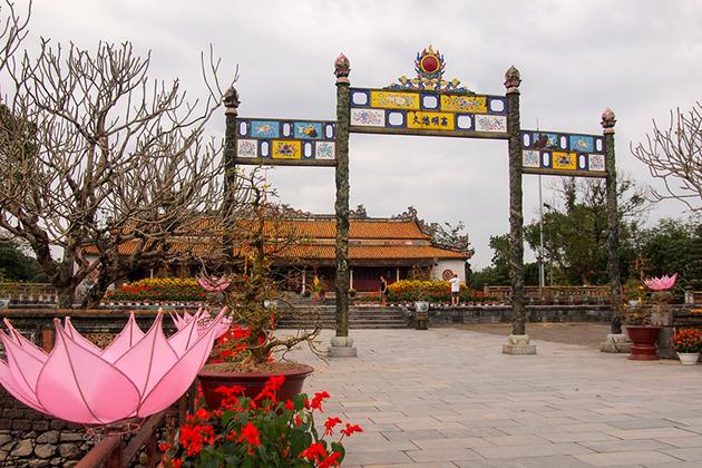 Hue City Tours, Hue Travel, Cozy Vietnam Travel, Vietnam Tours