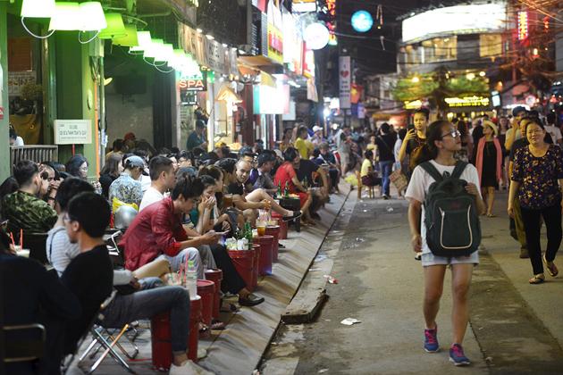 Safe Walking in Vietnam, Tours, Cozy Vietnam Travel