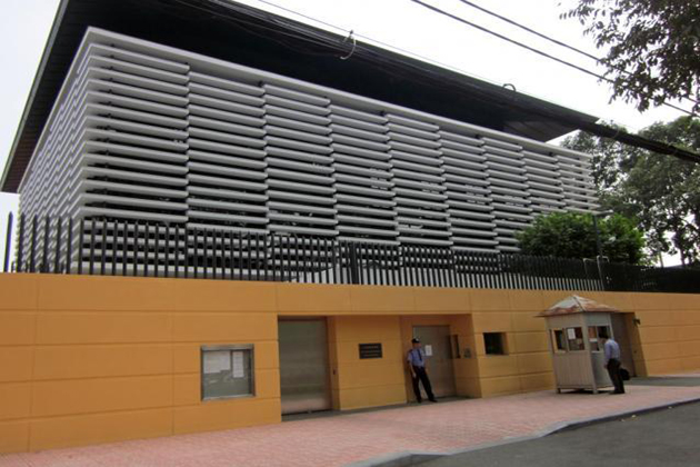 Japanese Consulate in Ho Chi Minh City, Tours, Ho Chi Minh City, Cozy Vietnam Travel