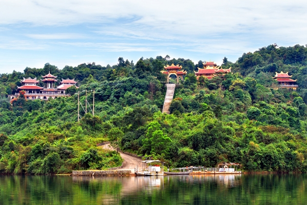 Dalat Travel, Dalat Tours, Cozy Vietnam Travel, Vietnam Tours