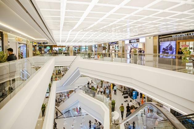Lanmark 81 Shopping in Ho Cho Minh, Tours, Ho Chi Minh, Cozy Vietnam Travel