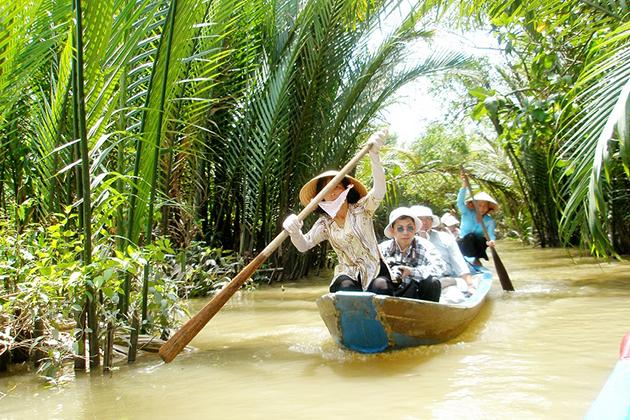 Mekong Delta Full Day, Mekong Delta Tours, Cozy Vietnam Travel