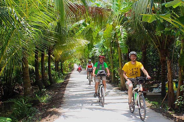 An Binh Island, Mekong Delta Tours, Cozy Vietnam Travel, Vietnam Tours