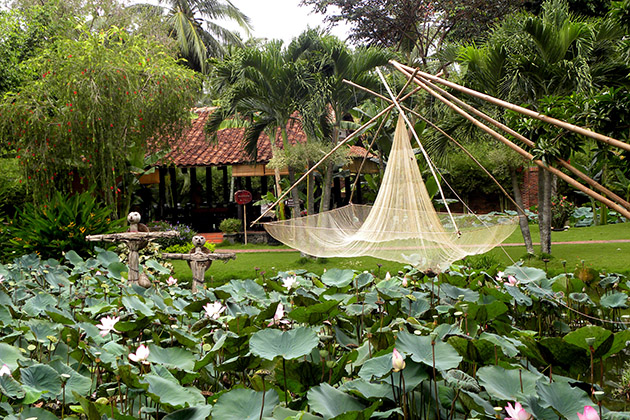 Homestay in Mekong Delta, Vietnam Tours, Cozy Vietnam Travel