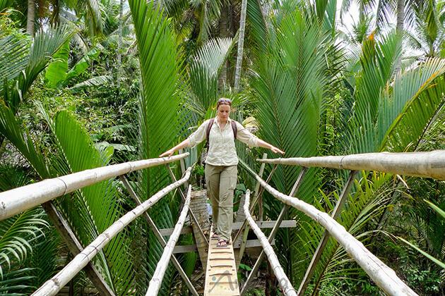 monkey-bridge-in-mekong-delta