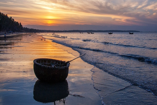 Mui Ne Beach Binh Thuan, Binh Thuan Tours, Cozy Vietnam Travel