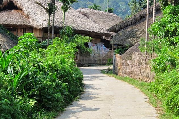 Nam Dam Village in Ha Giang, Travels, Cozy Vietnam Travel