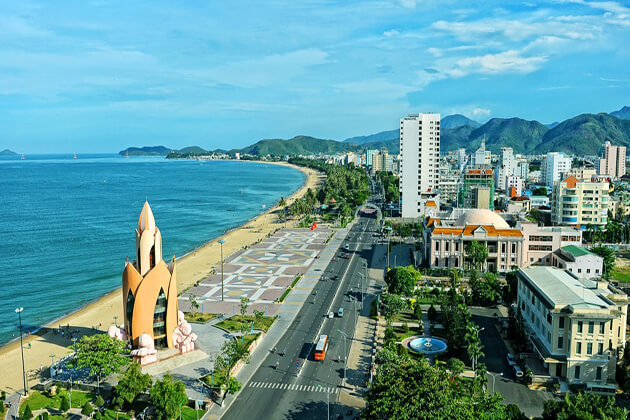 Nha Trang City Tours, Cozy Vietnam Travel, Vietnam Classic Tours