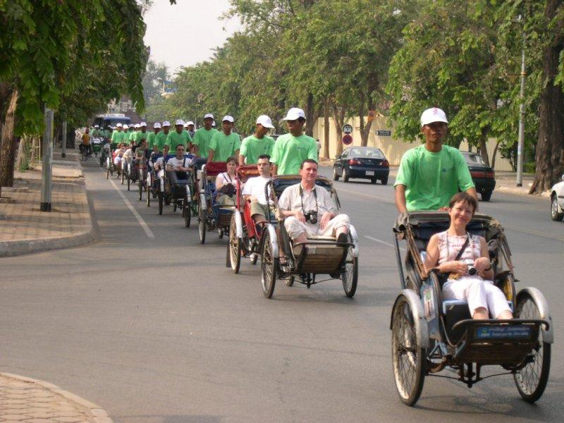 Nha Trang Cyclo Tours,Vietnam Tours, Vietnam Cozy Travel