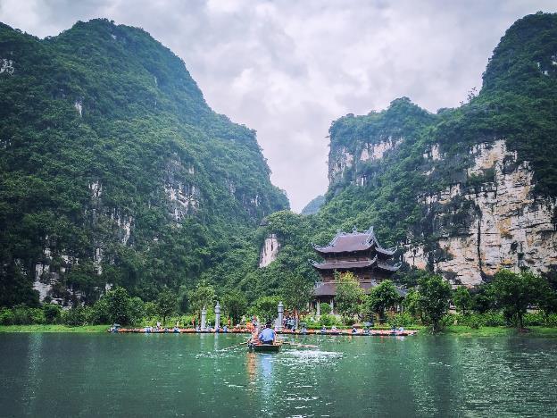 Ninh Binh Province, Cozy Vietnam Travel