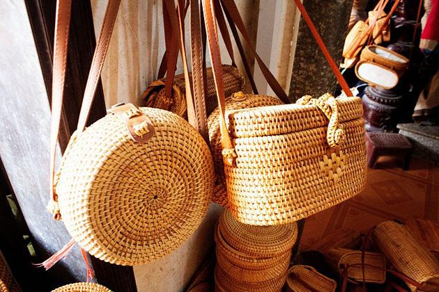 Handmake Souvenir, Phu Tho Tours, Cozy Vietnam Tours