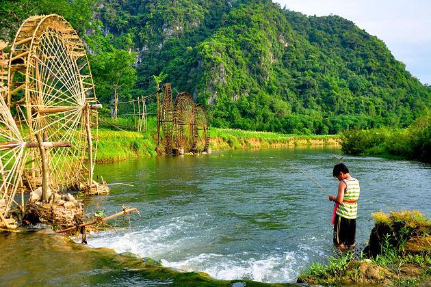 Pu Luong Thanh Hoa, Thanh Hoa, Tours, Cozy Vietnam Travel
