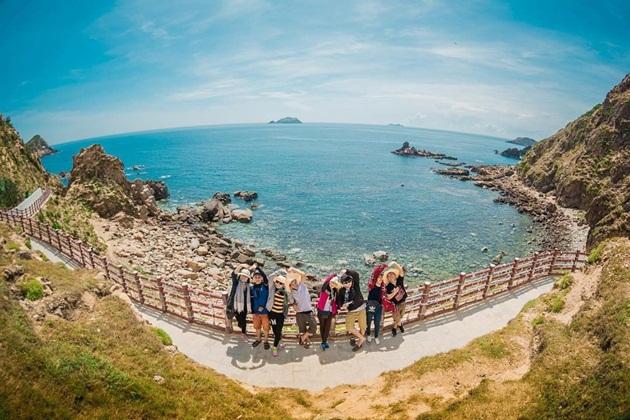 Quy Nhon, Cozy Vietnam Travel