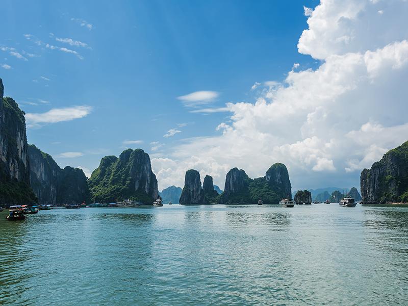 Halong Bay Tours, Cozy Vietnam Travel, Cozy Vietnam Tours