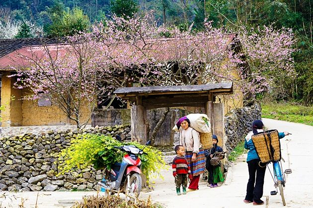 Ha Giang City, Ha Giang Travel, Cozy Vietnam Tours