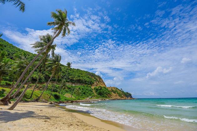 Stroll in Nam Du Island, Kien Giang, Tours, Cozy Vietnam Traveln Giang